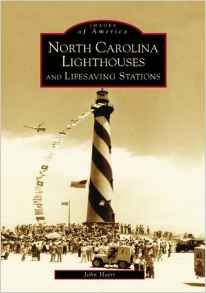 Book North Carolina Lighthouses