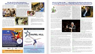 CHillKids NC Symphony April 2014 Issue