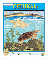 CHillKids June 2014 Local Family Educational Magazine