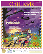 Chill Kids Family Magazine October 2016