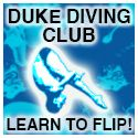 Duke Diving Club