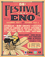 Festival for the Eno 2017