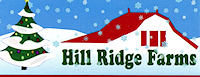 Hill Ridge Farms Festival of Lights 2015