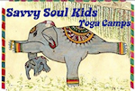 Savvy Soul Kids Camp