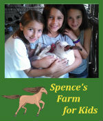 Spence's Farm Summer Camps